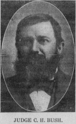 Judge Charles Henson Bush