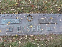 Ethel E <I>Feicht</I> Elser