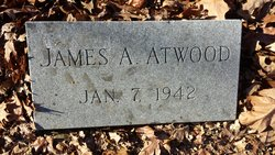 James A Atwood