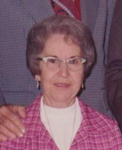 Mildred Lenore <I>Merritt</I> Slingerland
