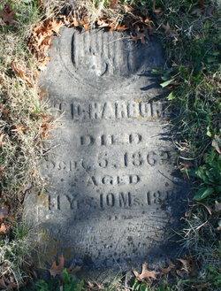 William D. Harbord