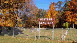 Potters Cemetery