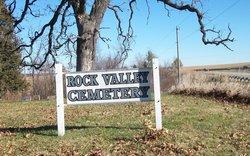 Rock Valley Cemetery