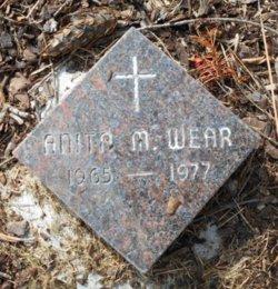 Anita Marie Wear