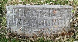 Baltzer Marchino