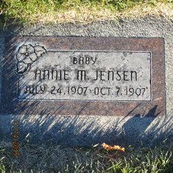 Annie Jensen