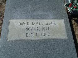 David James Black