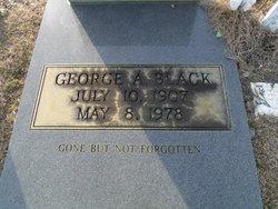 George A Black