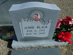 Jamie Black