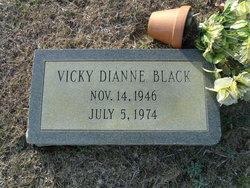 Vicky Dianne Black