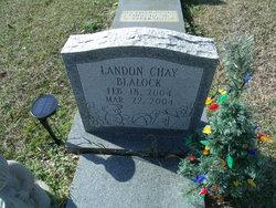 Landon Chay Blalock
