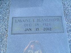 Lavaine L Blanchard