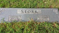 Gerhard Stork