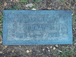 Richard Jewett Schweppe