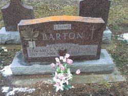 Edward William Barton