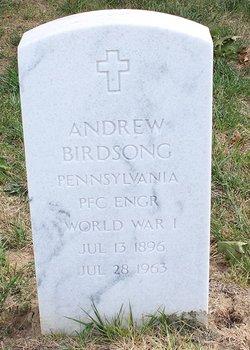Andrew Birdsong