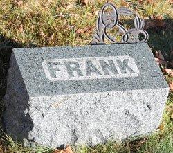 Frank E Burritt