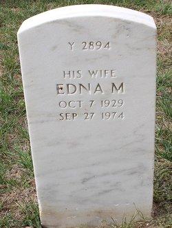 Edna Mae Felix