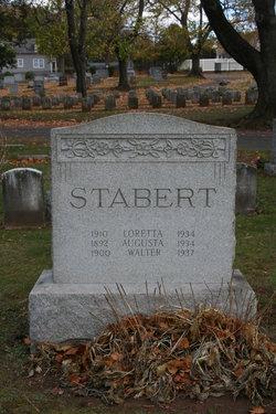 Loretta Stabert