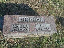 Abraham Abel Morgan