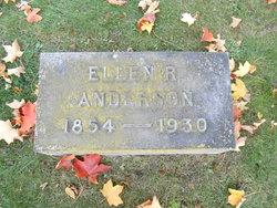 Ellen R. Anderson