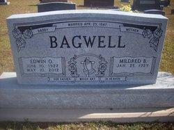 Edwin Owen Bagwell