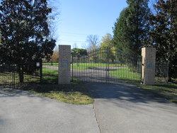 Congregation Micah Cemetery