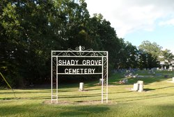 Shady Grove Baptist Church Cemetery