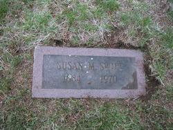 """Susan Mary """"Sanna"""" <I>Vainionpaa</I> Swift"""