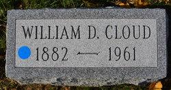 William D. Cloud
