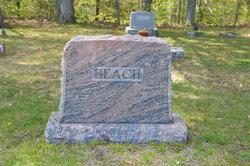 """Clarissa E. """"Clara"""" <I>Lyon</I> Beach"""