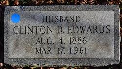 Clinton Dewitt Edwards