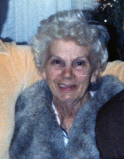 "Dorothy C. ""Dot"" <I>Sheppard</I> Tomasello"