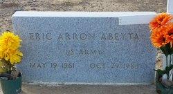 Eric Arron Abeyta