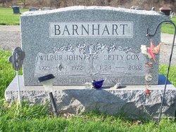 Betty Romaine <I>Cox</I> Barnhart Dinsmore