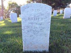 Ruth F Denniston