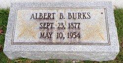 Albert Benjamin Burks