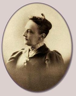 Annie M. <I>Sawyer</I> Downs