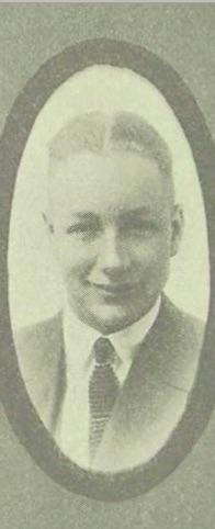 Niles Daniel Churchill