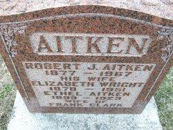 Robert J Aitken