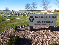 School Sisters of Saint Francis