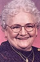 Lorene Gene <I>Doerscher</I> Schnoor