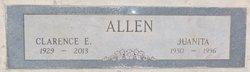 Clarence E. Allen