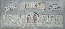 Wilford Webster Flint