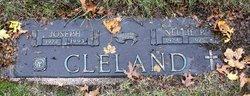 Nellie P. Cleland