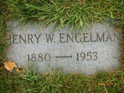Henry William Engelman