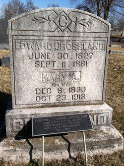 Edward Crossland
