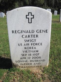 Reginald Gene Carter
