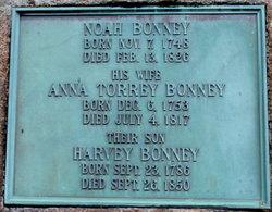 Harvey Bonney
