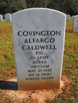 Covington Alfargo Caldwell